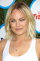 WEST HOLLYWOOD, CA, USA - APRIL 05: Malin Akerman at the Safe Kids Day Event 2014 -  Los Angeles held at The Lot on April 5, 2014 in West Hollywood, California, United States. (Photo by Celebrity Monitor)