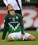 Fussball: 1. Bundesliga Saison 2010/2011, Bremen - Kaiserslautern