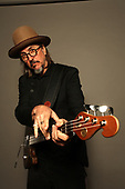 THE CLAYPOOL LENNON DELIRIUM, STUDIO, 2019, NEIL ZLOZOWER