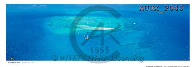Dr. Xiong, LANDSCAPES, panoramic, photos, Cairns, Australia(AUJXP040,#L#)