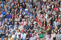VOETBAL: HEERENVEEN, 18-08-2013, SC Heerenveen - Heracles 2-4, publiek, ©foto Martin de Jong