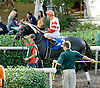 Keep the Canoli before The Dover Stakes at Delaware Park on 10/6/12