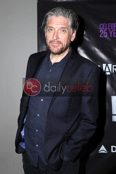 Craig Ferguson<br /> at PS Arts - The Party, NeueHouse, Hollywood, CA 05-20-16<br /> David Edwards/DailyCeleb.Com 818-249-4998