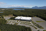 Wasilla Menard Sports Center