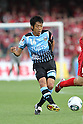 Kengo Nakamura (Frontale), MAY 15th, 2011 - Football : Kengo Nakamura of Kawasaki Frontale takes a corner kick during the 2011 J.League Division 1 match between Kawasaki Frontale 3-2 Kashima Antlers at Todoroki Stadium in Kanagawa, Japan. (Photo by Kenzaburo Matsuoka/AFLO).