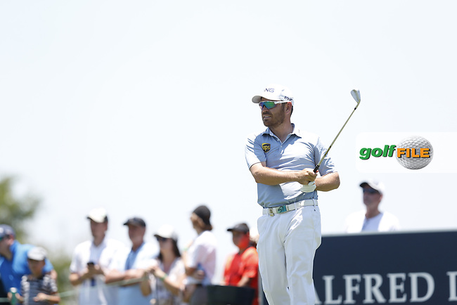 Louis Oosthuizen (RSA) during the 3rd round of the Alfred Dunhill Championship, Leopard Creek Golf Club, Malelane, South Africa. 15/12/2018<br /> Picture: Golffile | Tyrone Winfield<br /> <br /> <br /> All photo usage must carry mandatory copyright credit (&copy; Golffile | Tyrone Winfield)