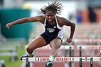 FIU Track / Hurricane Invitational (3/19/16)