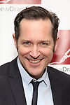 Bertie Carvel attends The New Dramatists 70th Annual Spring Luncheon honoring Nathan Lane at Marriott Marquis on May 14, 2019  in New York City.