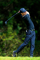 Curtis Griffiths (ENG) during the third round of the of the Barclays Kenya Open played at Muthaiga Golf Club, Nairobi,  23-26 March 2017 (Picture Credit / Phil Inglis) 25/03/2017<br /> Picture: Golffile | Phil Inglis<br /> <br /> <br /> All photo usage must carry mandatory copyright credit (© Golffile | Phil Inglis)
