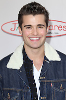 UNIVERSAL CITY, CA - OCTOBER 21:  Spencer Boldman at the Camp Ronald McDonald for Good Times 20th Annual Halloween Carnival at the Universal Studios Backlot on October 21, 2012 in Universal City, California. ©mpi28/MediaPunch Inc. /NortePhoto