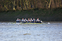 Crew: 18   Upper Thames   Op Senior<br /> <br /> Quintin Head 2019<br /> <br /> To purchase this photo, or to see pricing information for Prints and Downloads, click the blue 'Add to Cart' button at the top-right of the page.