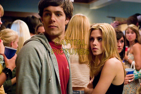 ADAM BRODY & KRISTEN STEWART.in In the Land of Women .**Editorial Use Only**.CAP/FB.Supplied by Capital Pictures