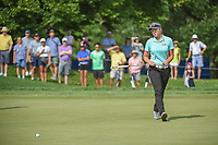 Brooke M. Henderson (CAN) barely misses her birdie putt on 1 during round 4 of the 2018 KPMG Women's PGA Championship, Kemper Lakes Golf Club, at Kildeer, Illinois, USA. 7/1/2018.<br /> Picture: Golffile | Ken Murray<br /> <br /> All photo usage must carry mandatory copyright credit (&copy; Golffile | Ken Murray)