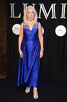 Amanda Nevill<br /> arriving for the BFI Luminous Fundraising Gala 2017 at the Guildhall , London<br /> <br /> <br /> &copy;Ash Knotek  D3316  03/10/2017