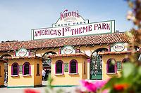 Knott's Berry Farm Buena Park California