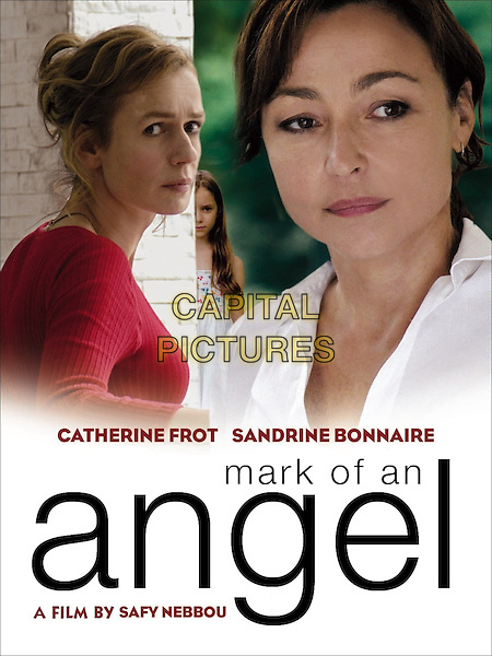FRENCH POSTER ART<br /> in Mark of an Angel (2008) <br /> (L'empreinte de l'ange)<br /> *Filmstill - Editorial Use Only*<br /> CAP/NFS<br /> Image supplied by Capital Pictures