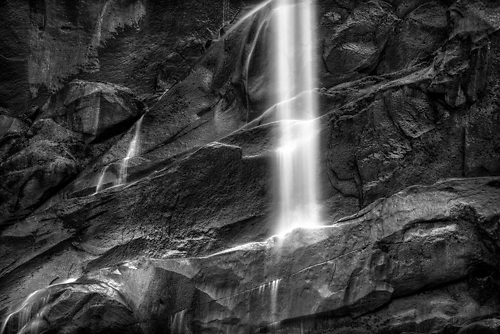 Yosemite, Vernal Falls, Gary Wagner Photography,