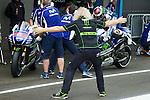 IVECO DAILY TT ASSEN 2014, TT Circuit Assen, Holland.<br /> Moto World Championship<br /> 29/06/2014<br /> Races<br /> jorge lorenzo<br /> RME/PHOTOCALL3000