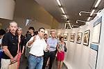 Expo Syrie Débat Soirée 25 juin