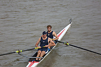 Crew: 53   PTR-RUSSELL    Putney Town Rowing Club    Op 2- Inter <br /> <br /> Pairs Head 2017<br /> <br /> To purchase this photo, or to see pricing information for Prints and Downloads, click the blue 'Add to Cart' button at the top-right of the page.