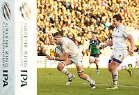 141213 Worcester Warriors v Nottingham Rugby