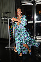 www.acepixs.com<br /> August 7, 2017  New York City<br /> <br /> Kiersey Clemons attending a screening for The Only Living Boy in New York on August 7, 2017 in New York City.<br /> <br /> Credit: Kristin Callahan/ACE Pictures<br /> <br /> <br /> Tel: 646 769 0430<br /> Email: info@acepixs.com
