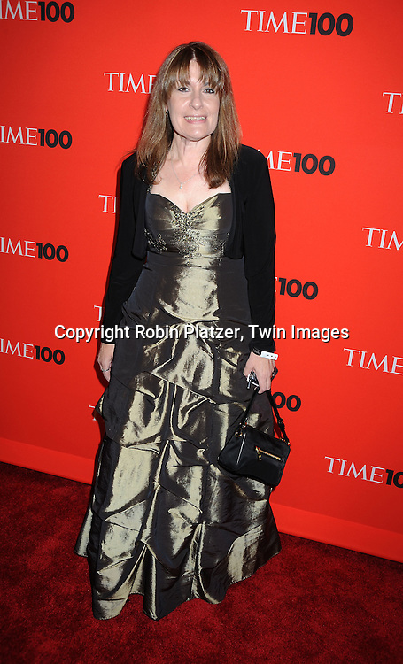 posing for photographers at the Time Celebrates the Time100 Issue Gala on May 4, 2010 at The Time Warner Center in New York City. The magazine celebrates the 100 Most Influential People in the World.