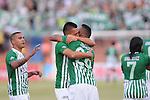 Atletico Nacional gano 2x1 al Pasto asi pasando a la gran final del futbol colombiano para disputar con Independiente Santa Fe