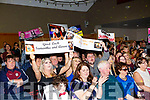 supporters  at the Ballyheigue GAA Club  Strictly Come Dancing at Ballyroe Heights Hotel  on Saturday