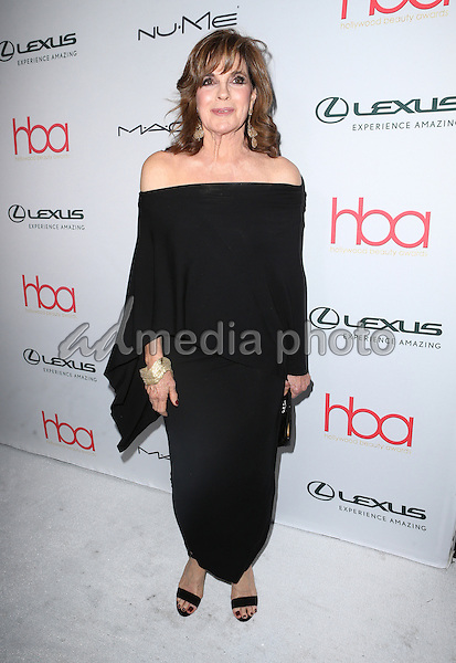 19 February 2017 - Hollywood, California - Linda Gray. 3rd Annual Hollywood Beauty Awards held at Avalon Hollywood. Photo Credit: AdMedia