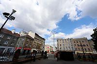 Lodz - Our Tour of the Ghetto