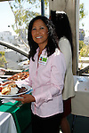 September 2, 2010: Choong Chung Society of Southern California gift exchange and barbecue at Shriners Children Hospital in Los Angeles, California..Photo by Nina Prommer/Milestone Photo