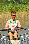Olympic rower Cathal Moynihan