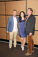 Mark Lamprell, Ronan Keating and Laura Michelle Kelly attending the GODDESS Photocall during the 65th annual International Cannes Film Festival in Cannes, 21th May 2012...Credit: Timm/face to face / Media Punch Inc. ***FOR USA ONLY***