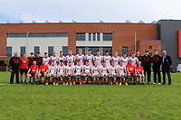 080918 - Ulster U19 vs Connacht U19