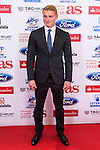 "Marcus Cooper Walz during the ""As sports Awards"" at Palace Hotel in Madrid, Spain. december 19, 2016. (ALTERPHOTOS/Rodrigo Jimenez)"