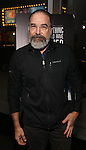 Mandy Patinkin attends 'Best Worst Thing That Ever Could Have Happened' broadway screening at SAG-AFTRA on November 13, 2016 in New York City.