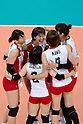 2012 Olympic Games - Volleyball - Women's Quarter Final