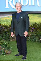 "Jim Cummings<br /> arriving for the ""Christopher Robin"" premiere at the BFI Southbank, London<br /> <br /> ©Ash Knotek  D3416  05/08/2018"