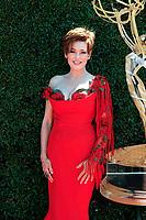 PASADENA - APR 30: Carolyn Hennesy at the 44th Daytime Emmy Awards at the Pasadena Civic Center on April 30, 2017 in Pasadena, California