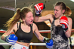 Lauren Sillence VS Bronnie Duggan