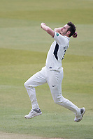 Toby Roland-Jones of Middlesex CCC during Middlesex CCC vs Lancashire CCC, Specsavers County Championship Division 2 Cricket at Lord's Cricket Ground on 12th April 2019