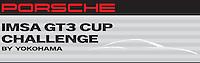 IMSA - Porsche GT3 Cup Challenge