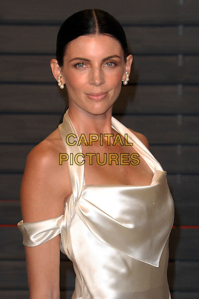 28 February 2016 - Beverly Hills, California - Liberty Ross. 2016 Vanity Fair Oscar Party hosted by Graydon Carter following the 88th Academy Awards held at the Wallis Annenberg Center for the Performing Arts. <br /> CAP/ADM<br /> &copy;ADM/Capital Pictures