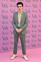 Jack Rowan arriving for the Victoria and Albert Museum Summer Party 2018, London, UK. <br /> 20 June  2018<br /> Picture: Steve Vas/Featureflash/SilverHub 0208 004 5359 sales@silverhubmedia.com