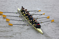 Crew: 184   Hampton School Boat Club   School second J15 8<br /> <br /> Schools' Head of the River 2018<br /> <br /> To purchase this photo, or to see pricing information for Prints and Downloads, click the blue 'Add to Cart' button at the top-right of the page.