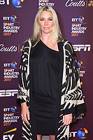 Jodie Kidd at the BT Sport Industry Awards 2017 at Battersea Evolution, London, UK. <br /> 27 April  2017<br /> Picture: Steve Vas/Featureflash/SilverHub 0208 004 5359 sales@silverhubmedia.com
