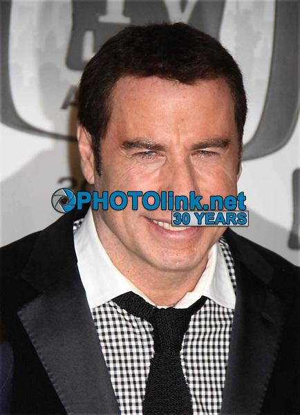 JOHN TRAVOLTA 2011<br /> Photo By John Barrett/PHOTOlink