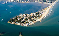 BNPS.co.uk (01202 558833)<br /> Pic: BNPS<br /> <br /> An aerial view of Sandbanks.<br /> <br /> A home that is owned by a millionaire businessman on the exclusive peninsula of Sandbanks has become an Airbnb 'party house', according to irate neighbours.<br /> <br /> Ocean Heights in Dorset is believed to be worth a whopping £1.3m and is offered for let to groups of up to 16 for £750 a night.<br /> <br /> Wealthy residents in the area say guests have included 'raucous' hen and stag parties, with  revelers in hot tubs and on balconies until 2am.<br /> <br /> The semi-detached property is owned by Maximillian De Kment, a former professional rugby player and chief executive of estate agents Saxe Coburg and Lovett International.