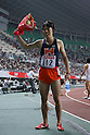 The 96th Japan Athletics National Championships Osaka 2012, Men's 800m Final